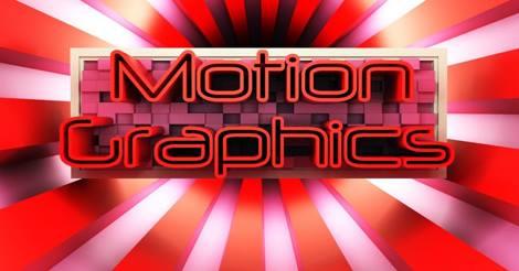 Học After Effects Motion Graphic Animation làm video hoạt hình